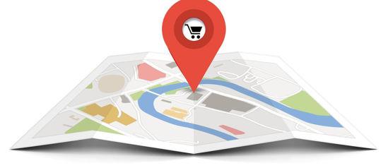 Picture of Store Locator