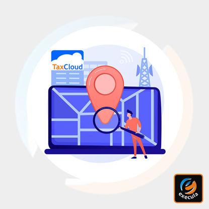 Tax Cloud Address Verification