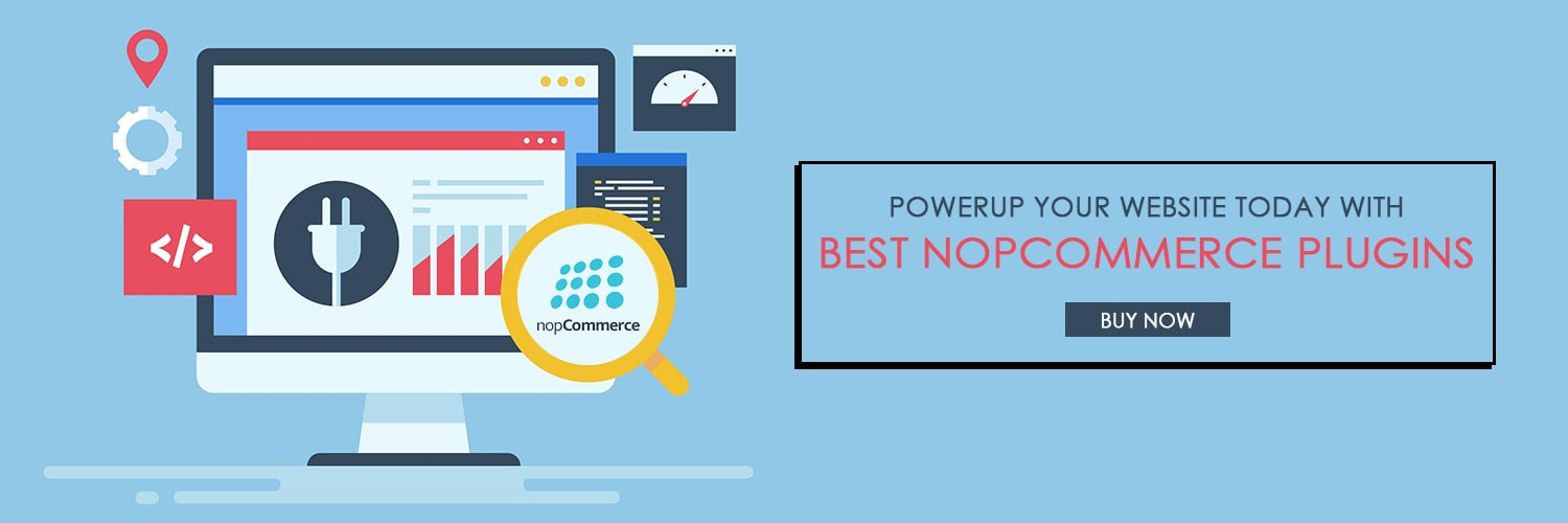 Power up your websites with best nopcommerce plugins