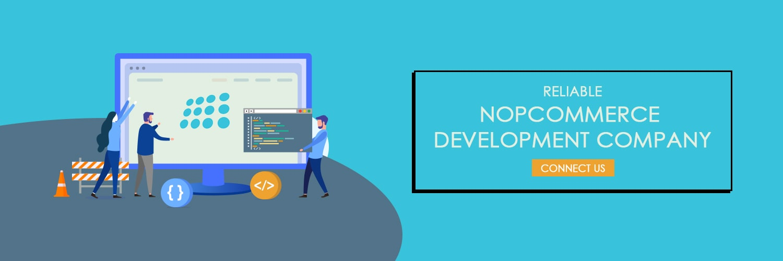 Reliable nop-commerce application development company